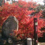 【奈良】大地獄絵の絵解き説法の「長岳寺」と「桧原神社」の御朱印(山の辺の道③)