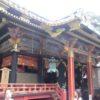 【静岡】1,199段の階段がしんどい「久能山東照宮」と「御穂神社」「草薙神社」の御朱印