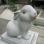 【京都】たくさんの狛○○に会える「大豊神社」と「岡崎神社」の御朱印