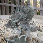 【三重】祝!ユネスコ無形文化遺産登録決定♪鯨船「鳥出神社」の御朱印