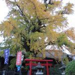 【三重】日本三聖天のひとつ「大福田寺」(桑名聖天)の御朱印