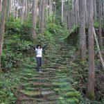 【西国巡礼】Day2-2.熊野古道「大雲取越」の旅(青岸渡寺~熊野本宮大社)