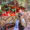 【三重】恋愛成就のパワースポット♪芸道の祖神を祀る「椿岸神社」の御朱印