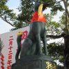 【京都】外国人観光客が選ぶ日本の観光スポット第1位!「伏見稲荷大社」の御朱印【伏見稲荷①】