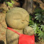 【三重】可愛らしいお地蔵さまが子供達の健やかな成長を見守る「國束寺」の御朱印