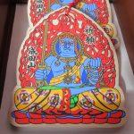 【愛知】日本最大級のお不動さんを祀る「成田山萬福院」の御朱印