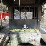 【愛知】「古井(恋)の水」で恋が生まれる「高牟神社」の御朱印【恋の三社めぐり①】
