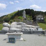 【西国巡礼】Day10-1.全長20mの大観音石像が圧巻!第6番札所「壷阪寺」の御朱印