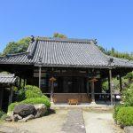 【奈良】日本初渡来の金銅釈迦佛を祀った「向原寺」の御朱印