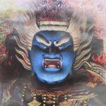 【奈良】色鮮やかな金剛蔵王大権現が美しい「金峯山寺」の御朱印