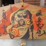 【京都】毎月28日のお不動さんのご縁日にいただける「法住寺」の限定御朱印と御朱印帳