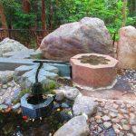 【京都】長命の泉で人生を豊かにする「荒見神社」の御朱印