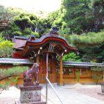 【京都】市内最古の建造物を今に残す「水度神社」の御朱印
