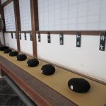 【京都】道元禅師初開の禅道場で坐禅会はいかが?「興聖寺」の御朱印