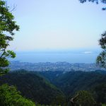 【滋賀】比叡山を歩く①:千日回峰行の本拠地「無動寺」の御朱印
