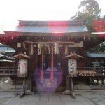 【京都】名刀「小狐丸」が鍛えられた「花山稲荷神社」の御朱印