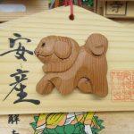 【奈良】皇室にも岩田帯を献納する安産祈願のお寺「帯解寺」の御朱印