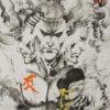 【愛知】闘いの神「阿修羅」と龍を纏った「織田信長公」に魅了される!「観音寺」の御影御朱印④