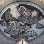 【神奈川】小泉淳作画伯の雲龍図が睨みを利かす!「建長寺」の御朱印帳と御朱印