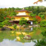 【京都】湖面に映る金閣が美しい♪「鹿苑寺」(金閣寺)の御朱印帳と御朱印