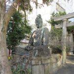 【愛知】名古屋大空襲の戦火を免れた両菩薩を祀る!「七寺」の御朱印