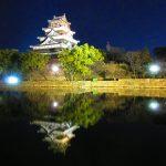 【広島】広島城跡に鎮座する「広島護國神社」の御朱印
