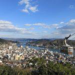 【広島】風光明媚な尾道の街並みを望む♪「千光寺」の御朱印帳と御朱印
