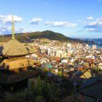【広島】三重塔を見下ろす尾道の景観が見事♪「天寧寺」の御朱印
