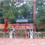 【三重】延喜式内社に豊作を祈願する「阿射加神社」の御朱印