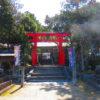【三重】都へ八重桜を献上した由緒ある古社「花垣神社」の御朱印