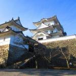 【三重】大坂・豊臣方との決戦に備えた日本百名城「伊賀上野城」の御朱印&伊賀牛らーめん