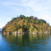 【西国巡礼】Day28.琵琶湖に浮かぶ弁財天の聖地!第30番札所「宝厳寺」の御朱印