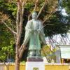 【愛知】豊臣秀吉公誕生の地で縁結び♪日蓮宗太閤山「常泉寺」の御首題