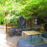 【京都】名水百選「御香水」が湧き出る安産の社「御香宮神社」の御朱印