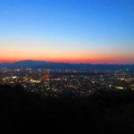 【京都】東山山頂の大舞台から京都の夜景を一望♪「将軍塚青龍殿」(青蓮院門跡)の御朱印