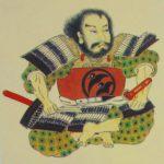 【福井】柴田勝家公の夫婦・三姉妹の絆の宮「柴田神社」の御朱印帳と御朱印