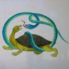 【奈良】南都七大寺の面影を残す!真言律宗総本山「西大寺」の御朱印