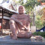 【大阪】真田幸村戦死の地「安居神社」(安居天満宮)の御朱印