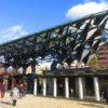 【大阪】近代的仁王門に度肝を抜かれる「一心寺」の御朱印