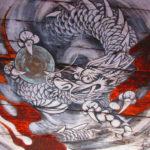 【静岡】薬師如来に眼病全快を祈願する「油山寺」の御朱印