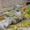 【京都】あいりきさんに男女の問題解決を祈願する「楊谷寺」(柳谷観音)の御朱印
