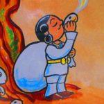 【静岡】因幡の白兎の大国様を祀る!遠江国一宮「小國神社」の御朱印