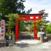 【静岡】徳川家康公が火の神様を勧請した「秋葉神社」の御朱印