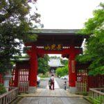【神奈川】境内の菊池の滝に心が安らぐ♪「妙蓮寺」の御首題