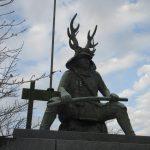 【三重】桑名城跡(九華公園)と「桑名宗社」「鎮国守国神社」の御朱印