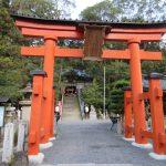 【三重】ポケモンも参拝する?伊賀一宮「敢国神社」の御朱印