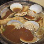【三重】東海道桑名宿の「七里の渡し」とはまぐり鍋うどん♪天照大御神を祀る「神館神社」の御朱印