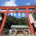 【和歌山】運命の白い糸で恋愛成就♪粉河寺境内の「粉河産土神社」の御朱印