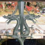 【和歌山】身代わり不動さんが有名な「根来寺不動堂」の御朱印