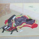 【京都】紫式部が源氏物語を執筆した邸宅跡「廬山寺」と「清浄華院」の御朱印